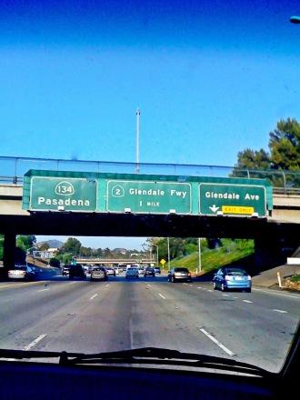 5 Freeway