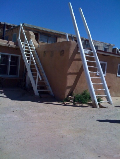 Acoma Pueblo, New Mexico