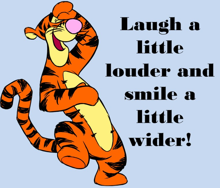 laugh louder-orlando espinosa